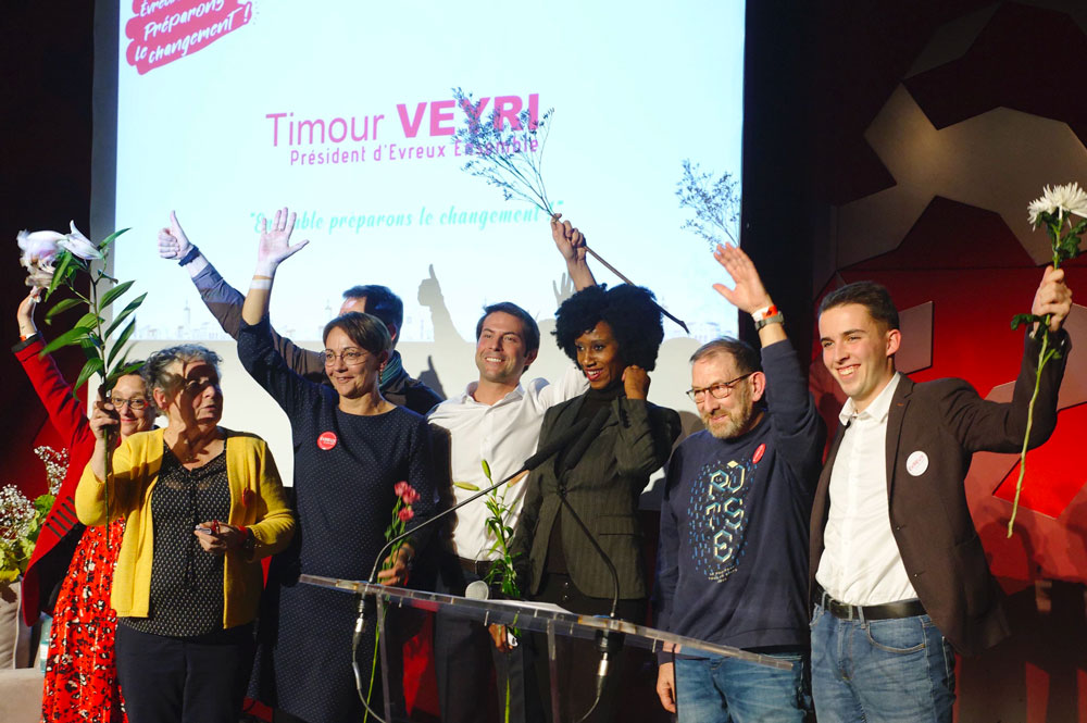 evreux-ensemble-timour-veyri-parti-socialiste-ecologiste-radicaux-communiste-evreux-2020-election-municipale-lancement-campagne-photo-3