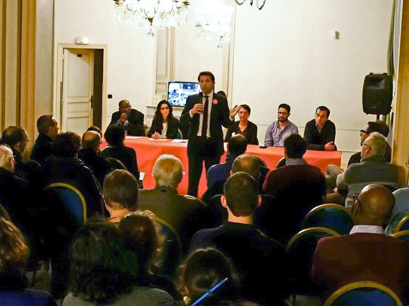 evreux-ensemble-timour-veyri-parti-socialiste-ecologiste-radicaux-communiste-evreux-2020-election-municipal-reunion-quartier-trangis-photo-1